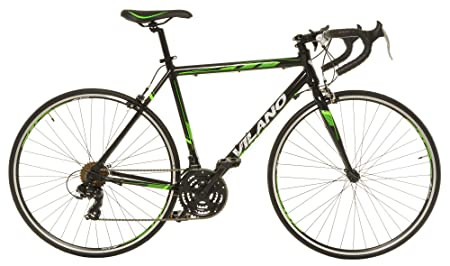 front facing vilano r2 road bike