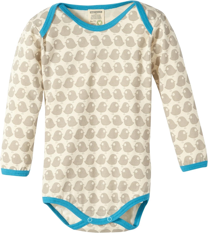 Proud Unisex Baby Short Sleeve Body Loud Organic Cotton