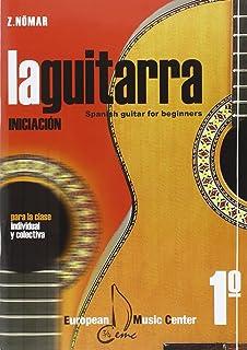 Aprende Ya! Curso de Guitarra: 3 Books/3 Cds/1 DVD Boxed Set With ...