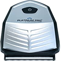 Deals on Mangroomer Platinum Pro Self-Haircut Kit and Hair Clippers