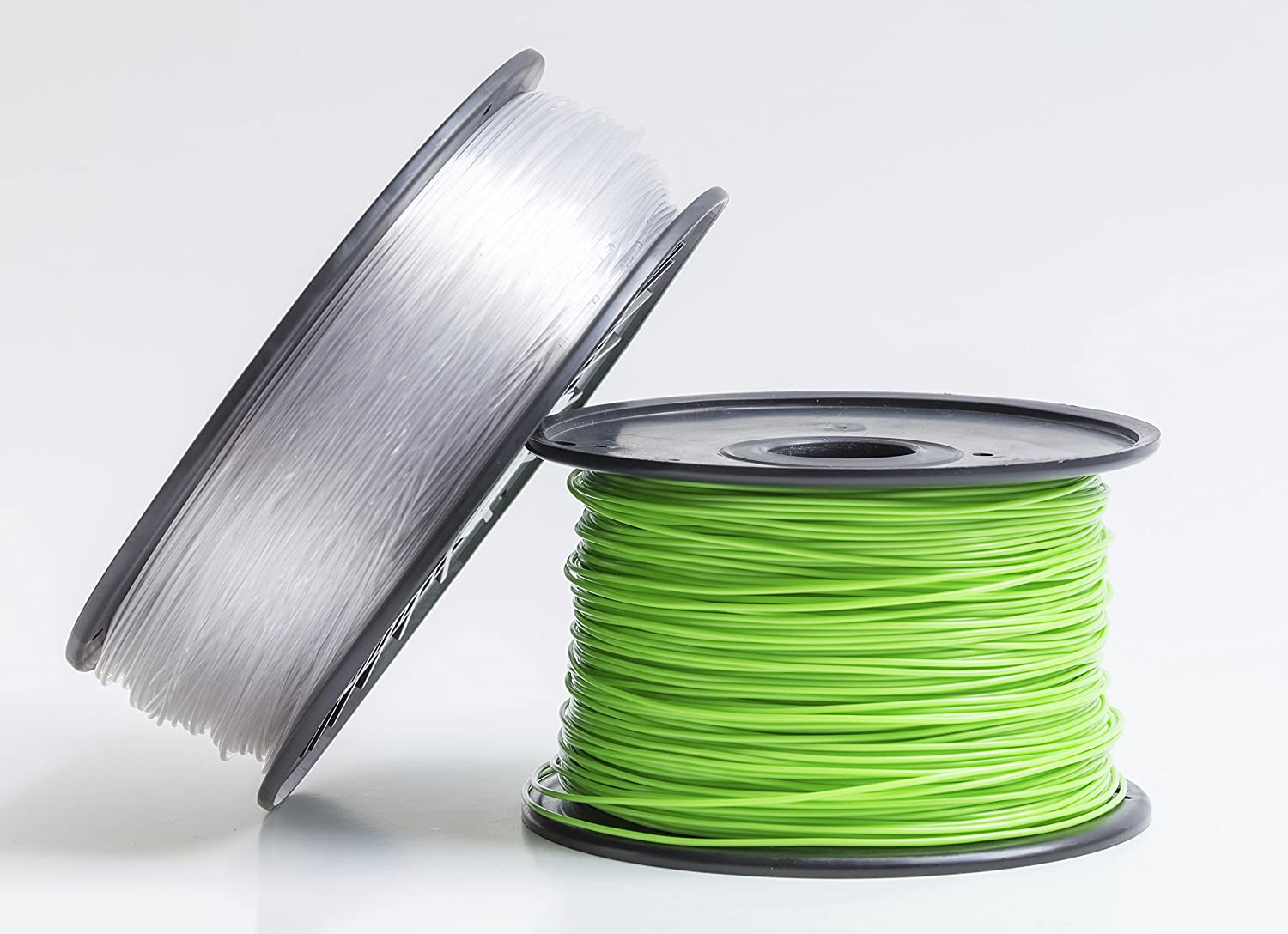 1.75mm PLA High Precision 3D Printing Filament 5 Metres 30+ Exact Colours 3D Pen // Printer Supplies 5 Metres, Black