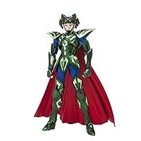 TAMASHII NATIONS Zeta Mizar Syd Saint Seiya, Bandai Spirits Saint Cloth Myth Ex