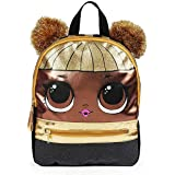 L.O.L. Surprise! Gold Mini Backpack  10x8x3 Inches