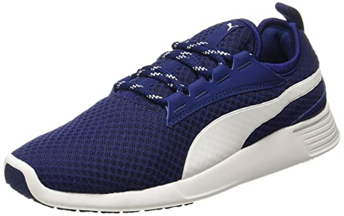 8ea34fe00aa6e5 Puma Unisex St Trainer Evo V2 Sneakers  Buy Online at Low Prices in India -  Amazon.in