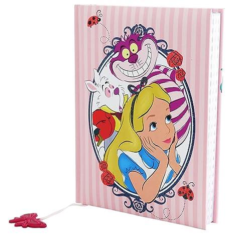 Disney Alicia en el País de la Maravillas Agenda Escolar ...
