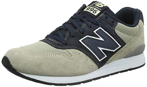 d75c03e32d1d4 New Balance Men's 996 Low-Top Sneakers