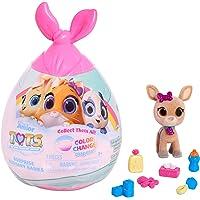 Disney Junior T.O.T.S. Surprise Nursery Babies, Series 3