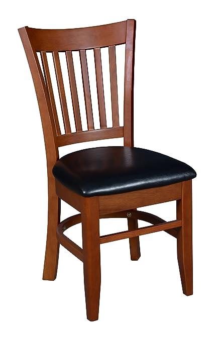 Regency Seating 8057 CHBK Zoe Chair