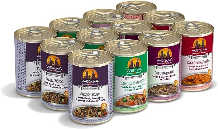 The Best Carrageenan Free Pet Food