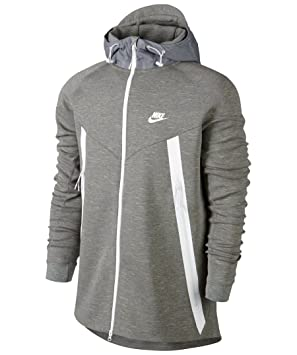3e9dd1d26902c Nike Herren Jacke Tech Fleece Windrunner Super
