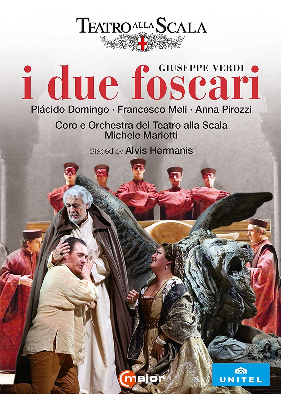 Verdi : I Due Foscari 2016 4K Ultra HD 2160p