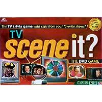 Scene It ? TV Edition Game