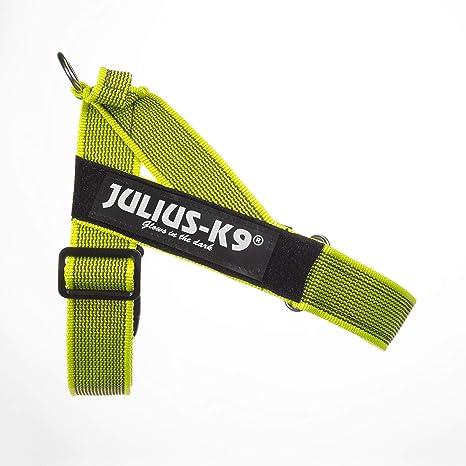 Julius-K9 Color & Gray Arnés De Correa De IDC, Tamaño: 0, Color ...