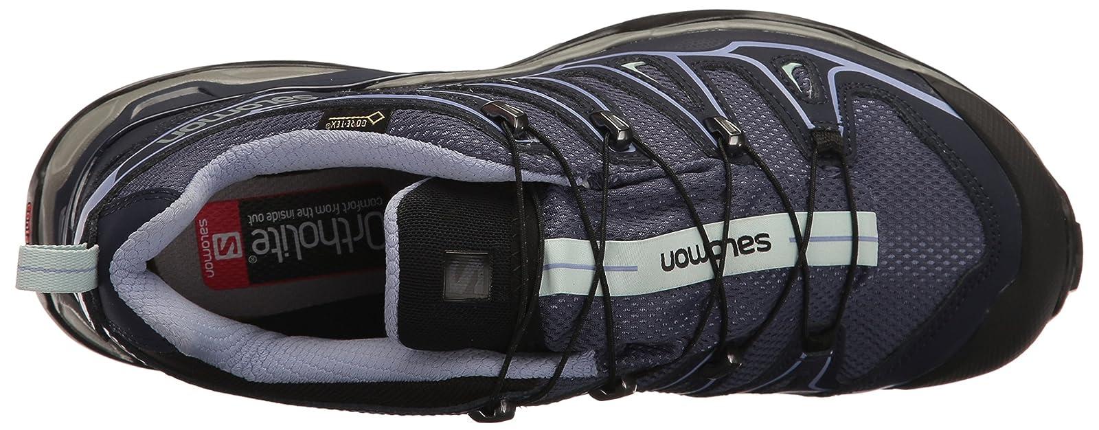 Salomon Women's X Ultra 2 GTX W Hiking Shoe 7 M US - 8