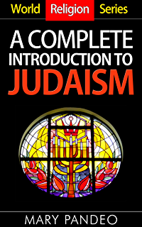 World religion series a complete introduction to hinduism world religion series a complete introduction to judaism fandeluxe Image collections