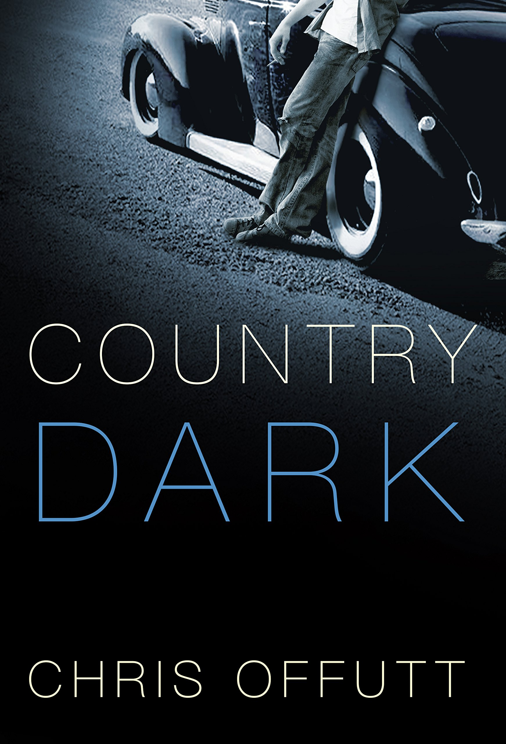 Country Dark pdf