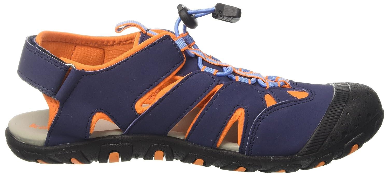 Kamik Boys Oyster Closed Toe Sandals