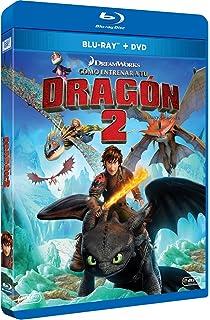 Pack: Cómo Entrenar A Tu Dragon 1-2 [DVD]: Amazon.es: Jay Baruchel, Cate Blanchett, Gerard Butler, Dean DeBlois, Jay Baruchel, Cate Blanchett, DreamWorks Animation: Cine y Series TV
