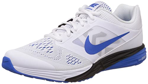 a7f3038ce4de Nike Men s Tri Fusion Run MSL White