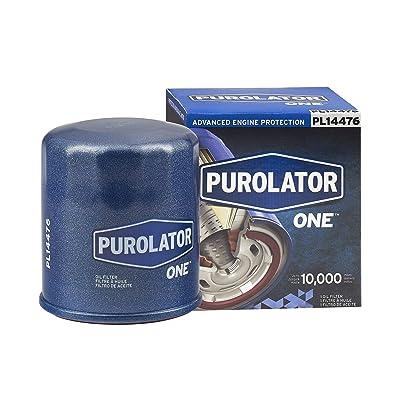 Purolator PL14476 PurolatorONE Oil Filter (Pack of 6): Automotive
