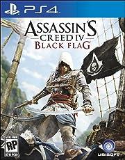 Assassin's Creed IV - PlayStation 3 - Standard Edition