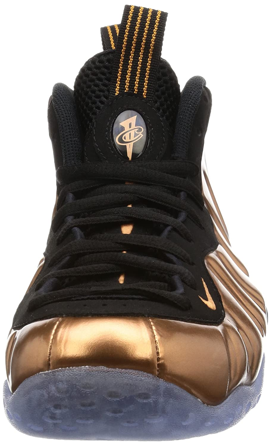 purchase cheap 61474 cad6e Nike Men s Air Foamposite One Basketball Shoes  Amazon.co.uk  Shoes   Bags