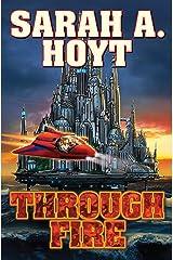 Through Fire (Darkship Book 4) Kindle Edition