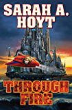 Through Fire (Darkship Book 4)