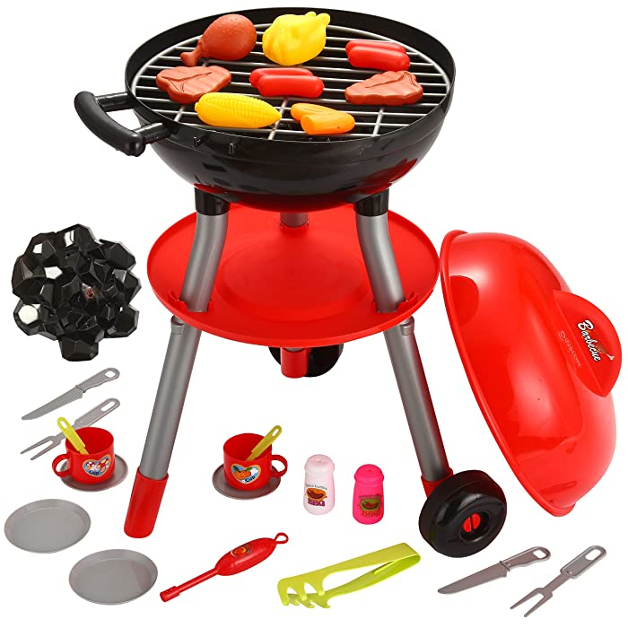 Top 10 Kids Grill Food Toys
