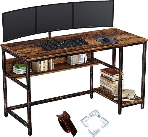 Rolanstar Computer Desk - a good cheap modern office desk