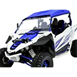 Amazon com: 2016-2018 Genuine Yamaha YXZ1000R/SS Soft Side