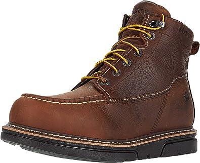 Wolverine Men's Work Hiking Boot