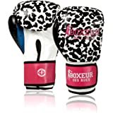 Boxeur Des Rues Fight Activewear Boxing Gloves
