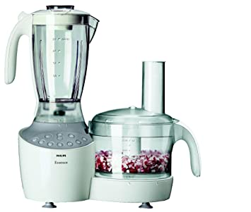 Philips HR7754/01 Robot de cocina, 50 Hz, 230 V, PP, stainless steel - Robot de cocina: Amazon.es: Hogar