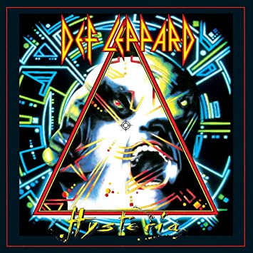 Image result for hysteria def leppard