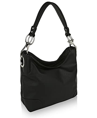 26f5b18801 Amazon.com  MKF Hobo Handbag for Women - Satchel-Tote shoulder Bag ...