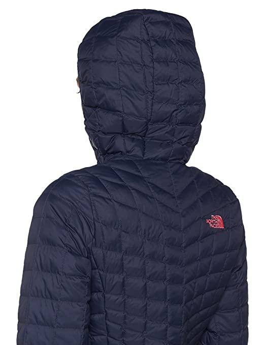 Amazon.com: The North Face Womens ThermoBall Hoodie: Clothing