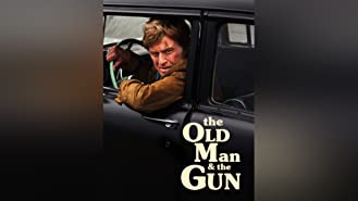 The Old Man & the Gun (4K UHD)