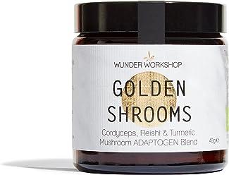 Golden Shrooms (40g)