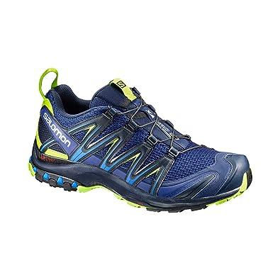 Salomon Herren Xa Pro 3D GTX Trailrunning Schuhe, SynthetikTextil