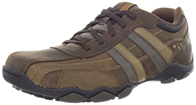 Skechers Diameter Reggor Trainers Men's, Braun (CDB), ...