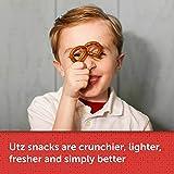 Utz Pub Mix - 44 Ounce Barrel - Savory Snack