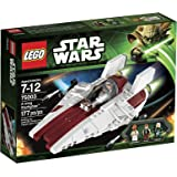 LEGO Star Wars A-wing Starfighter 75003