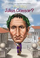 Who Was Julius Caesar? (Who Was?) (English