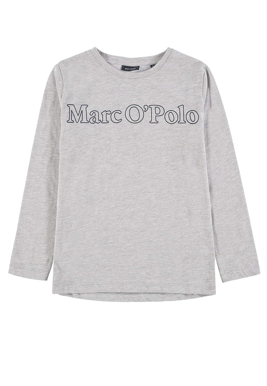 Marc O Polo Kids Camisa Manga Larga para Niños: Amazon.es: Ropa y ...