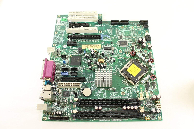 Dell Motherboard CJ774 Precision 380 (Renewed)