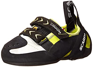 Men's Vapor V Climbing Shoes & E-Tip Glove Bundle