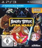 Angry Birds Star Wars - [PlayStation 3]