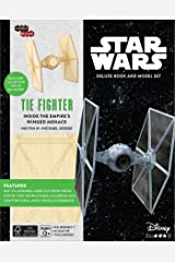 IncrediBuilds: Star Wars: Tie Fighter Deluxe Book and Model Set Hardcover