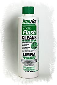 Irontite Thoro Flush– 16 oz
